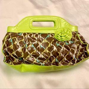 4/$25 🌺 Patent Vera Bradley Bag